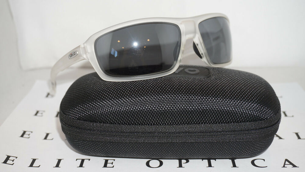 ab8411214d Details about REVO GUST X New Sunglasses Crystal Graphite Polarized RE  4072X 09 GY 67 15 124