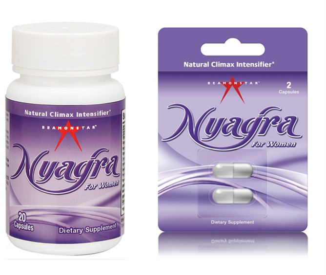 Details about NYAGRA for women climax orgasm pills intensifier enhancer  enhancement pill