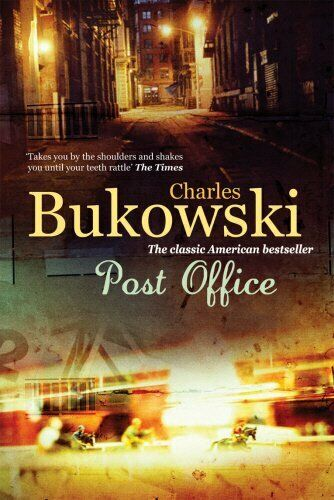 Post Office by Bukowski, Charles Paperback Book The Fast Free Shipping