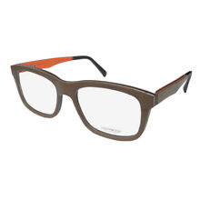 NEW GOLD & WOOD MADISON TOP-QUALITY MATERIALS HOT WOOD EYEGLASS FRAME/GLASSES