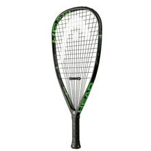 HEAD GRAPHENE RADICAL 160 racquetball racquet racket - Dealer Warranty -Reg $250