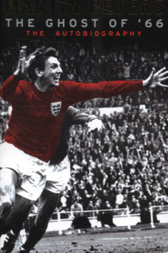 The ghost of '66 by Martin Peters (Paperback / softback)
