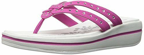 a80096d177890b Details about Skechers Womens Upgrades Flip Flop- Select SZ Color.
