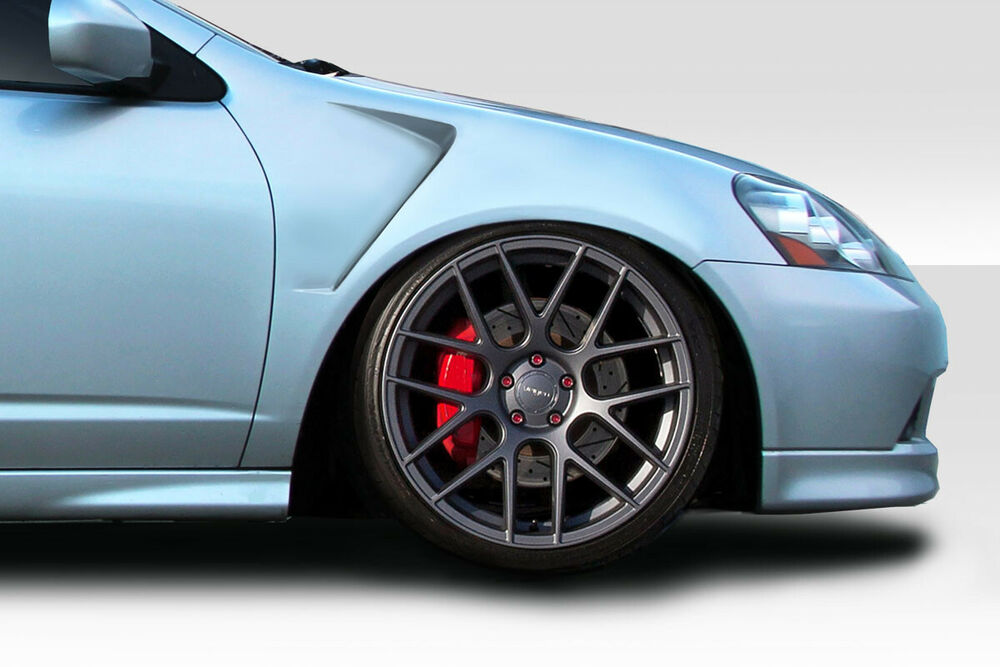 1000 Ideas About 2006 Acura Rsx On Pinterest: 2 Piece For 2002-2006 Acura RSX