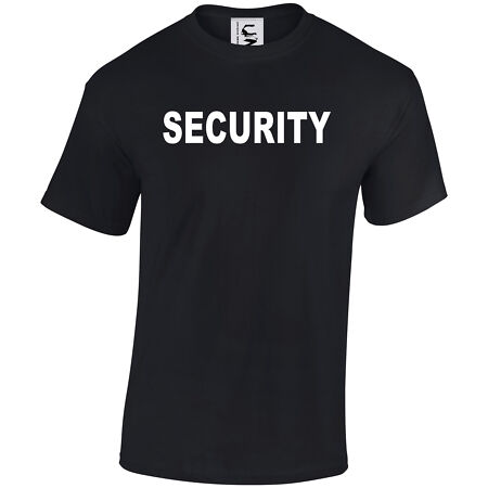 img-Security event crew staff bouncer body guard doorman all sizes adults & kids