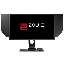 BenQ Zowie XL2540 25 Zoll e-Sports LED-Monitor 240Hz 1ms HDMI