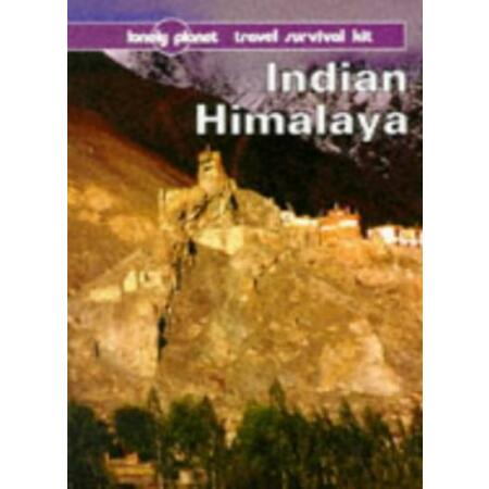 img-Indian Himalaya: A Travel Survival Kit (Lonely Planet Travel Survival Kit),Mich