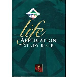 031809032671 UPC Life Application Study Bible By Tyndale