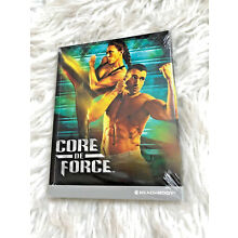 CORE DE FORCE 4 DVD WORKOUT PROGRAM - MMA INSPIRED- GET IN SHAPE 2019- BRAND NEW