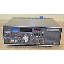 Yaesu FRG-7000 Shortwave Ham Radio Communications Receiver Free Shipping