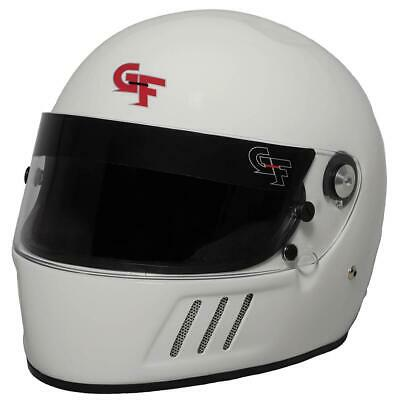 G-Force GF3 SA2015 Racing Helmet