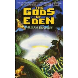 Gods of Eden, Paperback by Bramley, William, Brand New, Free shipping in the US