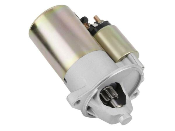 New Starter Motor for 3205, 3268 fits Ford Pmgr 12v 10t Bronco A/T (automatic)