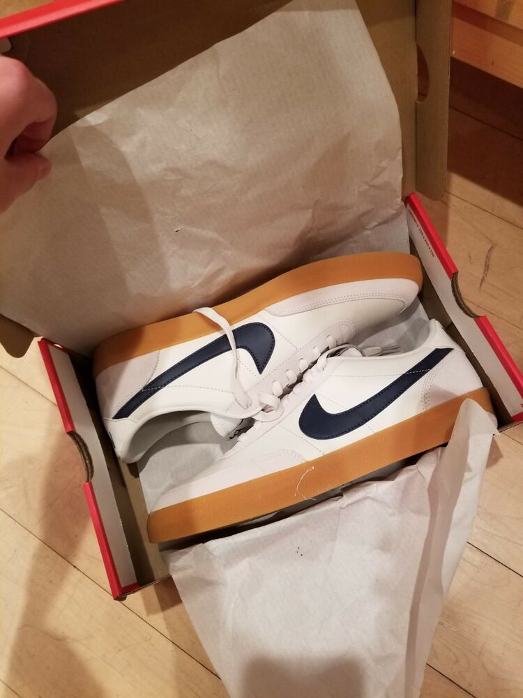 huge selection of 2fc89 ebace Details about Nike Killshot 2 Leather Sneakers J. Crew  SIZE 9  BRAND NEW