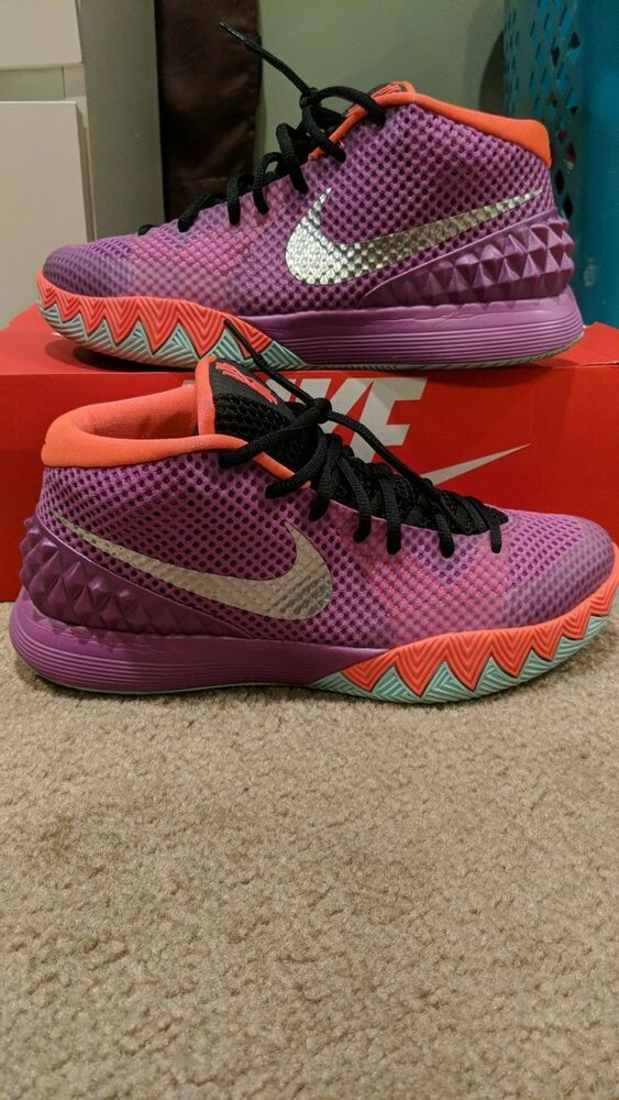 f24cb07eab05 Details about Nike Kyrie 1