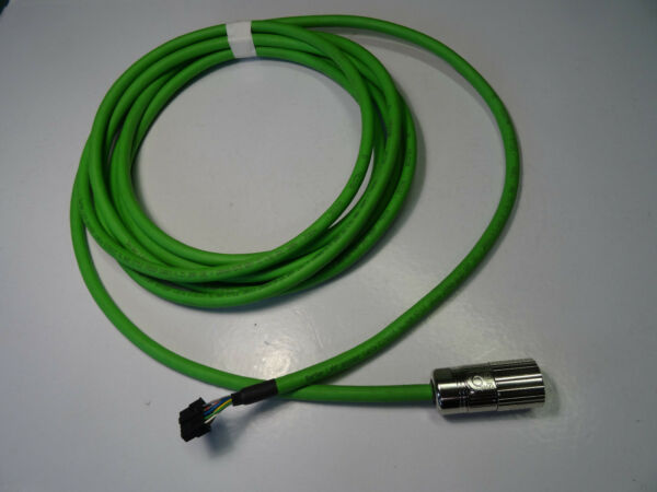 VW3M8101R100 SCHNEIDER LEXIUM 05 feedback cable - Cable codeur 10 mètres - New