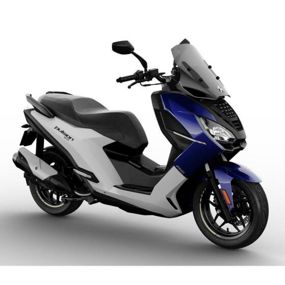 New 2019 Peugeot Pulsion 125 RS ABS  scooter