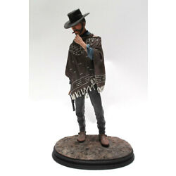 Man With No Name 1/6 Scale Resin Model Kit 166MM02