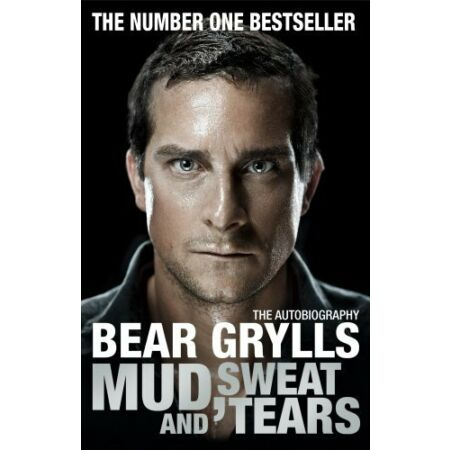 img-Mud, Sweat and Tears by Bear Grylls, NEW Book, FREE & FAST Delivery, (Paperback)