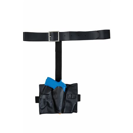 img-Gun Holster Army with Belt, Fancy Dress Accessory/Prop