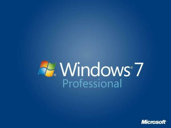 Windows 7 professional PRO Professional KEY 32 / 64 bit ITA Licenza ESD