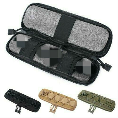 img-Molle Pouch Tactical Knife Pouches Waist Bag EDC Tool Hunting Bags Storage Pack