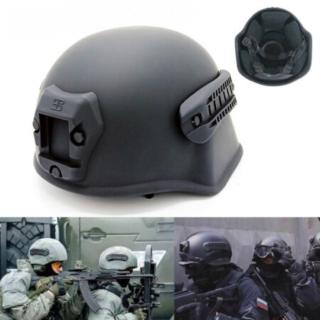 img-FREE SHIPPING EVI Replica Russian Army RSP Helmet Fsb Kiver Voin Rsp-S Cosplay H
