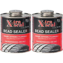 Xtra Seal 14-101 Tire Bead Sealer 32 oz Pack of 2