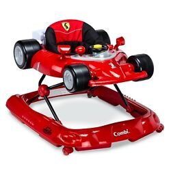 Kyпить Combi Zoom Walker / Entertainer Mobile Activity / Removable Toy Tray / Was $119 на еВаy.соm