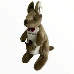 Kyпить 28cm Kangaroo with Joey Soft Toy на еВаy.соm