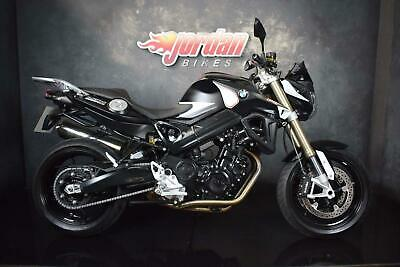 2016 BMW F800R F800R Sport ABS Naked