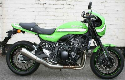 KAWASAKI Z 900 RS CAFE RACER | 2018 | MINT CONDITION THROUGHOUT