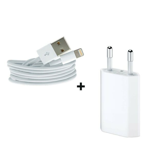 Carica Batteria Originale per Apple iPhone 5 6 7 8 X XS 11 MAX PLUS MD818 MD813