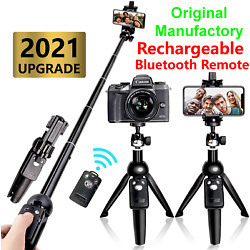 Kyпить Selfie Stick Tripod Bluetooth, 40 Inch Professional High Quality All-In-One Trip на еВаy.соm