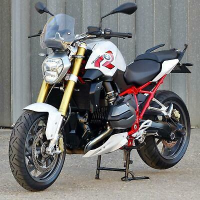 2015 BMW R 1200 R, STUNNING 2 OWNER FSH, LOW MILEAGE EXAMPLE