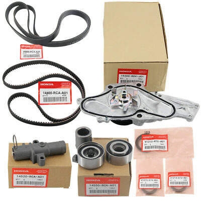 Timing Belt & Water Pump Kit For HONDA/ACURA Accord Odyssey V6 Parts