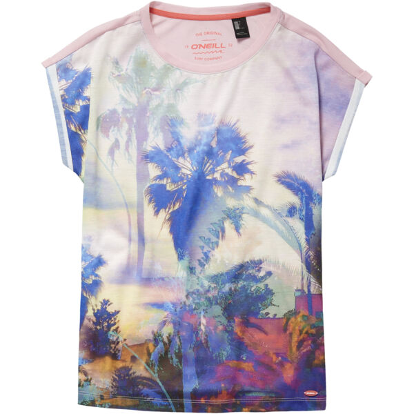 AllemagneO'Neill T-Shirt Chemise LG  Photo S / SLV Blanc Intégrale