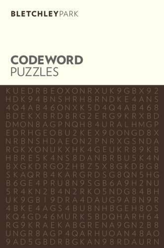 Royaume-UniBletchley Park Puzzles Codewords by Arcturus , NEW Book, FREE & FAST D