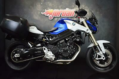 2015 BMW F800R F800R Sport ABS Naked