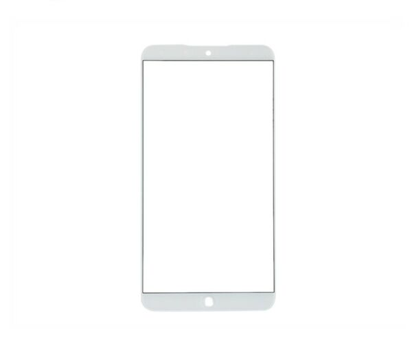 EspagneGlass Front Of Screen For  15 Plus White