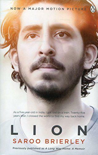 Royaume-UniLion: A Long Way Home by Brierley, Saroo, NEW Book, FREE & , (Paper