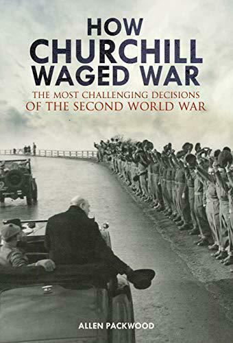Royaume-UniHow  Waged War : The Most Contestant Decisions De Second Monde Guerre