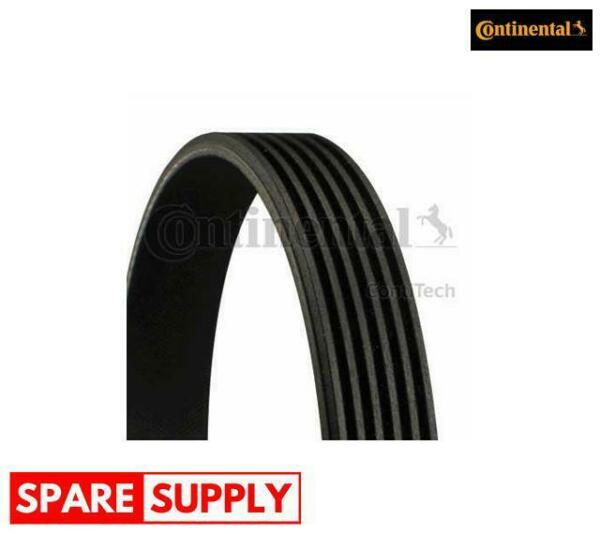 LituanieV-RIBBED BELTS FOR HYUNDAI KIA MERCEDES-BENZ CONTINENTAL CTAM 6PK2585