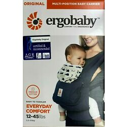 Kyпить Ergobaby BCANMARIN Carrier,Original 3-Position Baby Carrier with Lumbar Support  на еВаy.соm