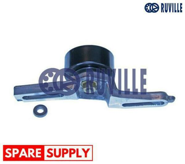 LituanieER PULLEY, V-RIBBED BELT FOR CITROËN PEUGEOT RUVILLE 55920