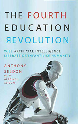 Royaume-UniThe Fourth Éducation Revolution: Will  Intelligence Liberate Ou Enfant