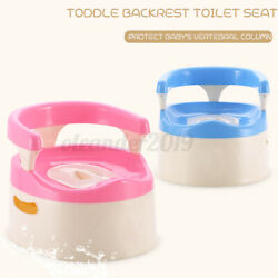 Kyпить Baby Toddler Potty Training Toilet Seat Potty Trainer Drawer Stool Portable ! на еВаy.соm