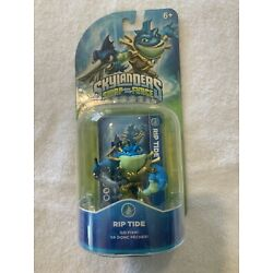 Skylanders Swap Force Rip Tide VERY RARE AND VERY HARD TO FIND!!!