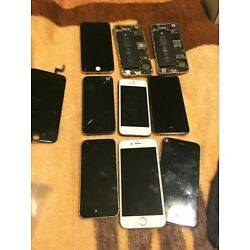 Kyпить Lot of phones - scrap parts на еВаy.соm