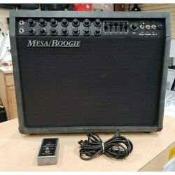 Kyпить Mesa Boogie Dual Caliber DC-5 Tube Guitar Combo Amplifier Local Pickup ONLY NJ на еВаy.соm